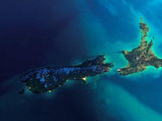 New Zealand best place expat